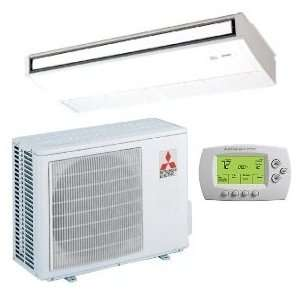 24,000 Btu/h 16.80 Seer Mitsubishi Single Zone Mini Split