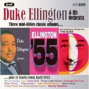 Historically Speaking  The Duke Duke Ellington Music