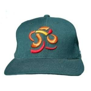 New Era Seattle Sonics Snapback Adjustable Cap Hat   Green