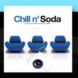 Chill N Soda   A Chill Out Tribute To Soda Stereo
