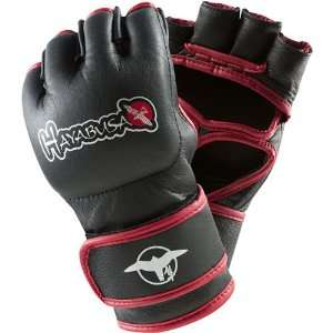 Hayabusa Official MMA Pro Boxing Gloves w/ Free B&F Heart
