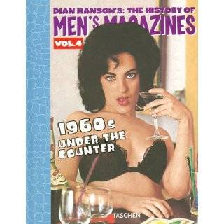 History of Mens Magazines: Volume 4 (Dian Hansons: The