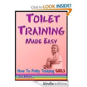 Toddler & Potty Training Tips) Isa Ellaay  Kindle Store