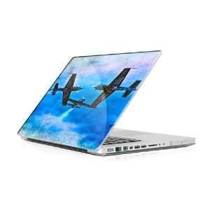 Aerial Excitement   Macbook Pro 15 MBP15 Laptop Skin Decal