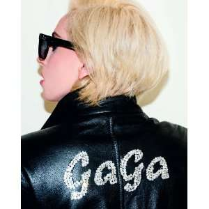 Lady Gaga X Terry Richardson (9781444741254): Terry Richardson: Books