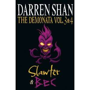 Darren Shan (Demonata Bind Up 2) (9780007436439): Darren Shan: Books