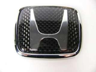 JDM Genuine Carbon Fiber Honda Emblem Civic Integra