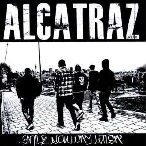 Smile Now Cry Later: Alcatraz: Music