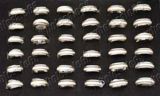 FREE 400pcs 4style Stainless Steel Cat Eye Fashion ring