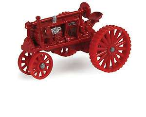 64 Scale Case IH North Carolina State Tractor  #45 in series