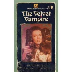 Velvet Vampire Celeste Yarnall Sherry Miles Celeste Yarnall