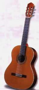Antonio Sanchez 1008 Spanish Classical Guitar NEW