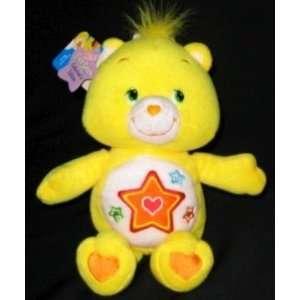 Super Star Care Bear 8 Beanbag Plush Toys & Games