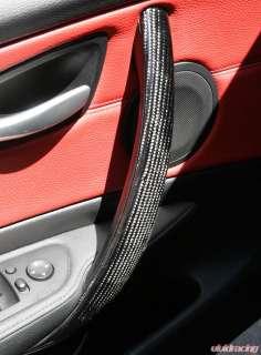 Full Real Carbon Fiber Interior Upgrade BMW 135I E82