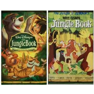 Jungle Book Tin Bank Toys & Games