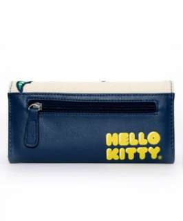 Loungefly HELLO KITTY MONSTER Wallet NEW