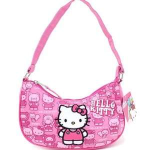 Sanrio Hello Kitty Mini Handbag Purse Pink Everything