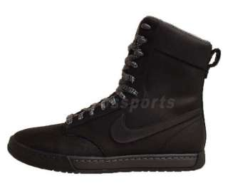 Nike Wmns Air Rlty Highness VT Black Royalty 2011 Womens Casual Boots