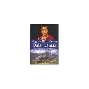 LIBRO DE LOS DALAI LAMA, EL (9788431532710): BAUDOUIN BERNARD: Books