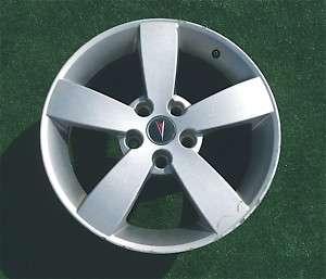 Condition 2005 2006 Genuine OEM Factory Pontiac GTO N87 18 WHEEL 6593