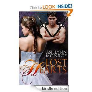 Lost Hearts: Ashlynn Monroe:  Kindle Store