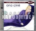 2CDs ANA CIRRE La Mas Completa Coleccion 2 CD NEW SEALES Exitos