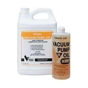 Parker 1 Gallon Dual Action Vacuum Pump Oil