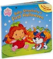 Baby Strawberrys First Halloween (Strawberry Shortcake Baby Series)