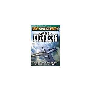 Great Fighting Machines of World War 2   Allied Fighters Movies & TV