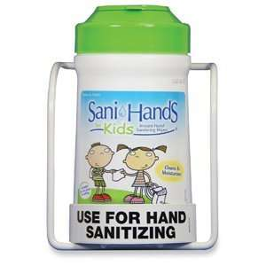 Pre moistened Wipes,Kills 99 Percent Germs,135/Canister