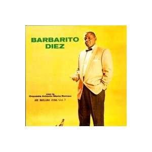 Asi Baila Cuba: BARBARITO DIEZ: Music