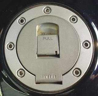 Yamaha FJ1200 Stainless Steel Screw Kit / Bolt Kit