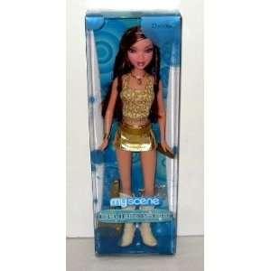 My Scene Club Disco Chelsea Doll Toys & Games