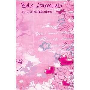 , Calendar) [Pink Pages, Plastic Coil] Christina Blackburn Books