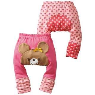 Cartoon Baby Toddler Boys Girls Leggings Tights Pants