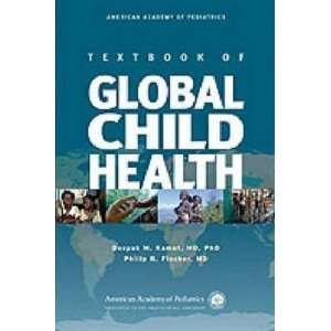 AAP Textbook of Global Child Health (9781581105230): Dr