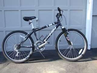 High Plains 2.4 Mountain/Hybrid Bike 24 Wheels 21 Speed