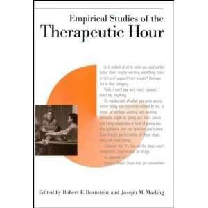 Vol. 8) (9781557985262) Robert F. Bornstein, Joseph M. Masling Books