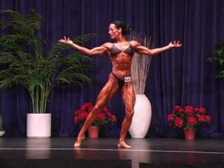 2010 Novice Michigan Women Bikini, Bodybuilding, & Figure