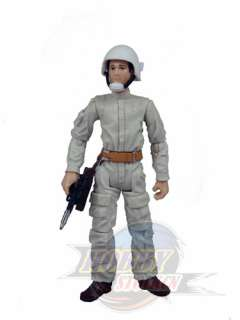 Star Wars Rebel Ground Crew Exclusive Loose