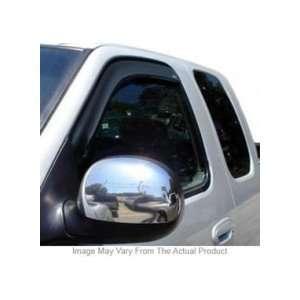 Auto Ventshade 2009 11 Dodge RAM 1500 Standard Cab 2 pc
