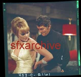 Vintage1969 Elke Sommer & Dean Martin Wrecking Crew 2.25 Negative 5