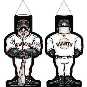 MLB San Francisco Giants Windsock