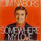Jim Nabors Things Love LP Columbia CS 9503 VG VG