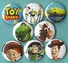 Troll 2 Set of 6 Buttons Pins Badges Best Worst Movie