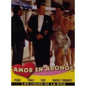 Viva La Risa: Amor en Abonos: Pablo Ferrel: Movies & TV