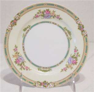 Noritake M Fine China Japan ALICIA bread Plate (S) plates