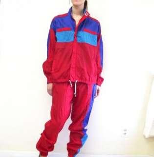 Nylon Workout Suit 120