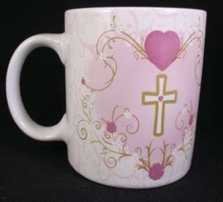 Christian Gift Mugs Coffee Cups New Scriptures Choices