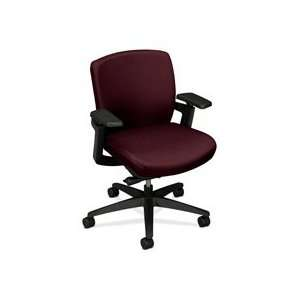 HON Company Products   Low back Work Chair, 26 3/4x33x38
